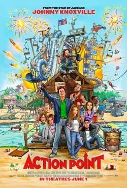 Action Point - assistir Action Point 2018 dublado online grátis