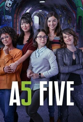 As Five 1ª Temporada - assistir As Five 1ª Temporada dublado e Legendado online grátis