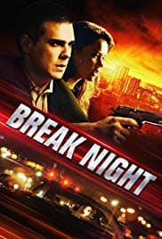 Break Night - assistir Break Night 2019 dublado online grátis