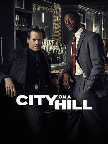 City on a Hill 1ª Temporada
