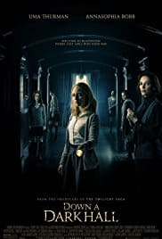 Down a Dark Hall - filmes de terror