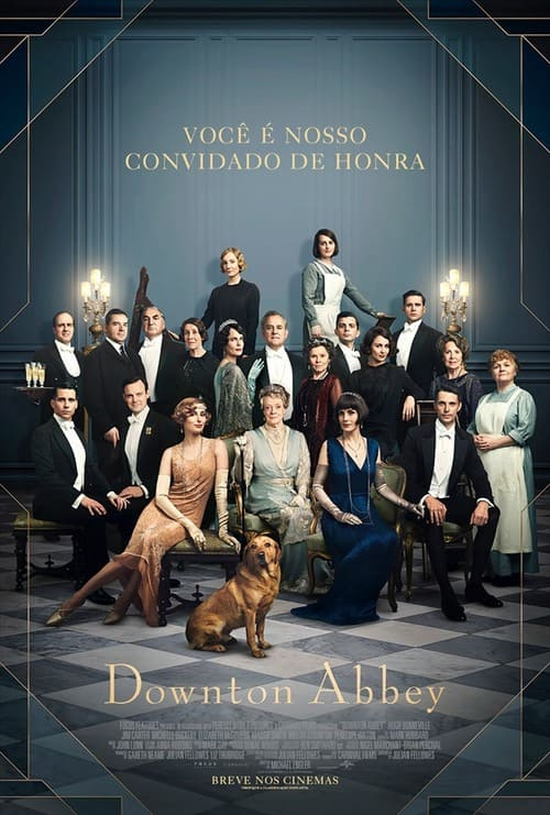 Downton Abbey: O Filme