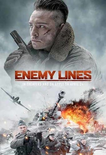Enemy Lines