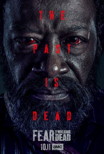Fear the Walking Dead 6ª Temporada