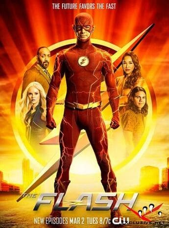 Flash 7ª Temporada