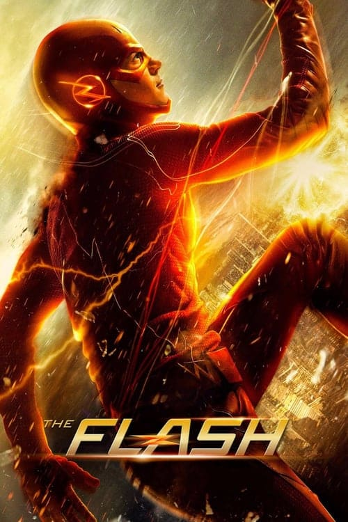 Flash 6ª Temporada
