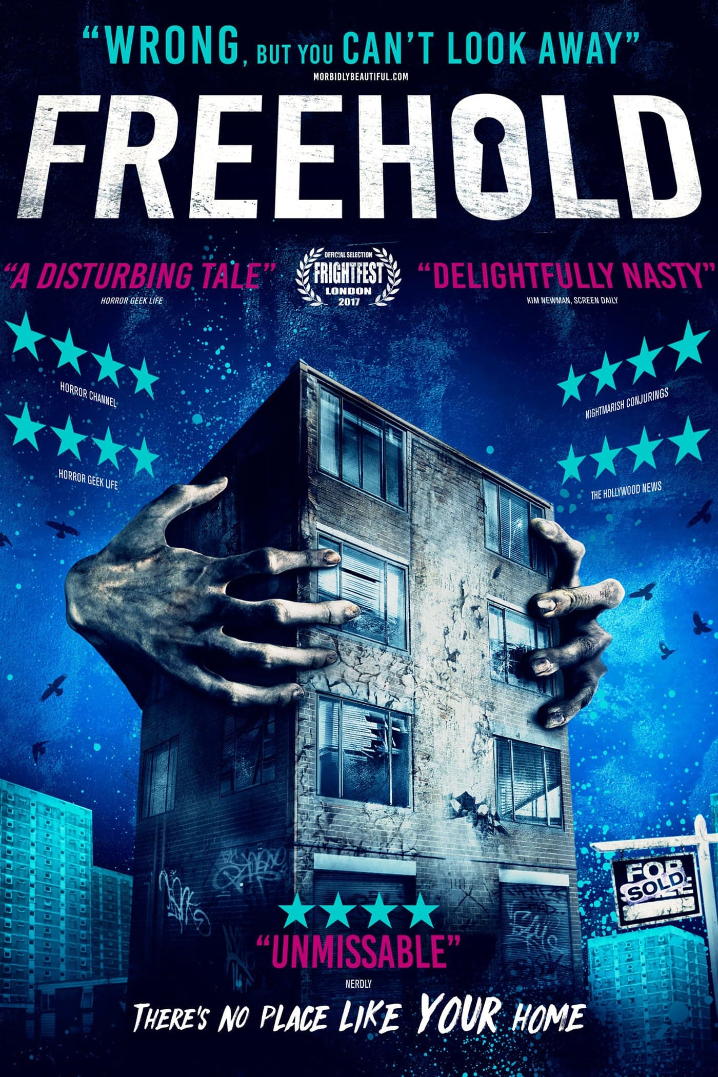 Freehold (2019)