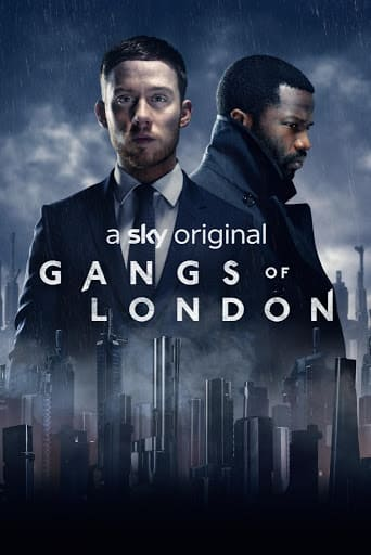 Gangs of London 1ª Temporada