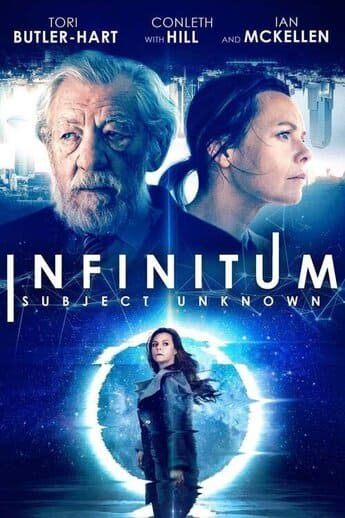 Infinitum: Subject Unknown - assistir Infinitum: Subject Unknown Dublado e Legendado Online grátis