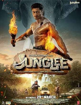 Jungle: Protegendo a Selva