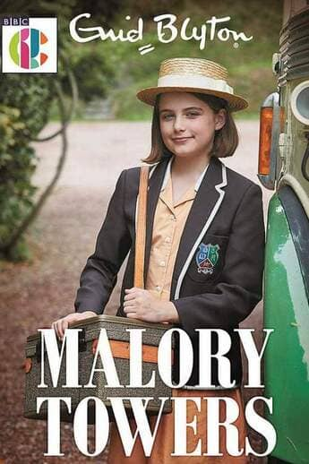 Malory Towers 1ª Temporada