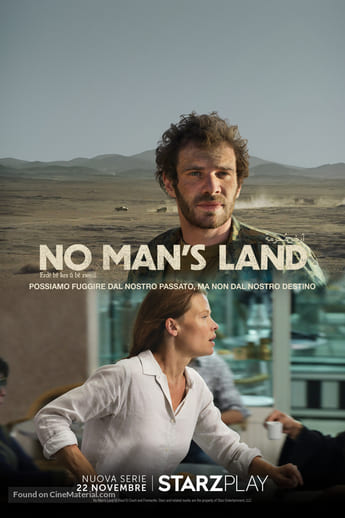 No Man's Land 1ª Temporada