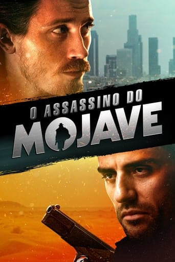 O Assassino de Mojave