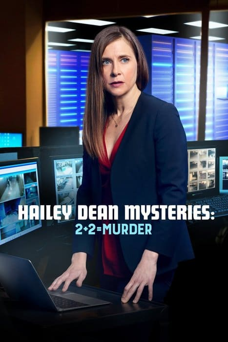 O Mistério de Hailey Dean: 2+2= Assassinato