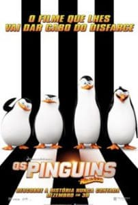 os-pinguins-de-madagascar