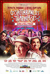 os-saltimbancos-trapalhoes assistir os saltimbancos trapalhões rumo a hollywood 2017 online grátis