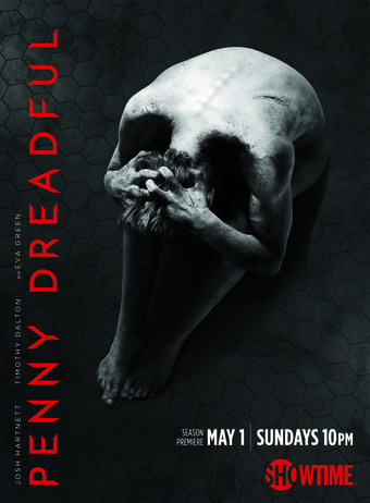 Penny Dreadful 3ª Temporada