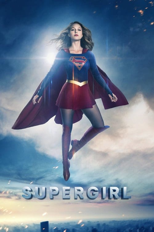 Supergirl 5ª Temporada