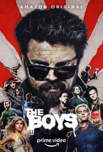 The Boys 2ª Temporada