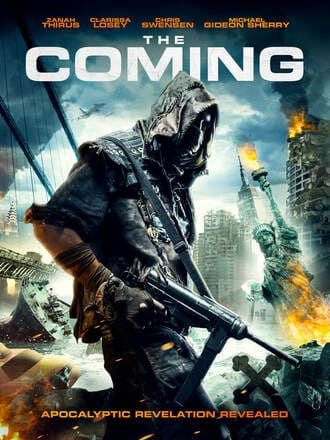 The Coming - assistir The Coming Dublado e Legendado Online grátis