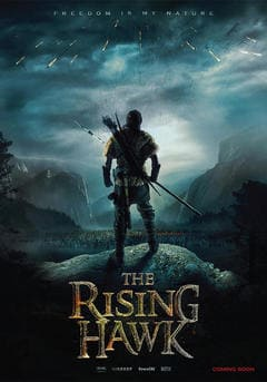 The Rising Hawk - assistir The Rising Hawk Dublado Online grátis