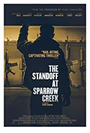 The Standoff at Sparrow Creek - assistir The Standoff at Sparrow Creek 2019 dublado online grátis
