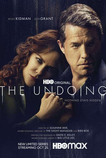 The Undoing 1ª Temporada - assistir The Undoing 1ª Temporada dublado e Legendado online grátis
