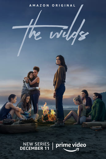 The Wilds: Vidas Selvagens 1ª Temporada