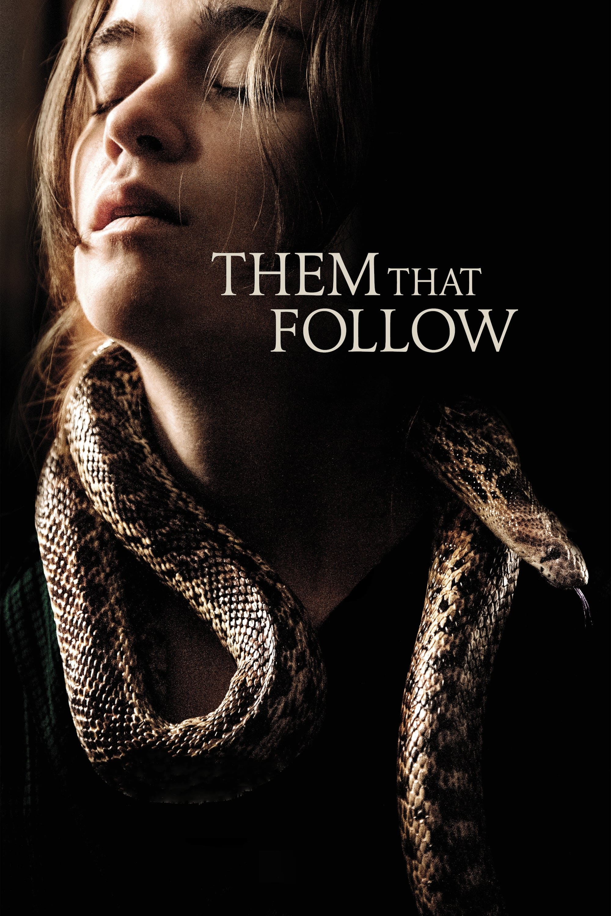 Them That Follow (2019)