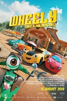 Wheely: Velozes e Divertidos